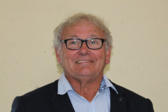 Antoine Berthe, 1er vice-président