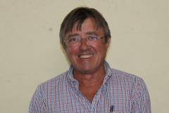 Eric Mouton, 13ème vice président