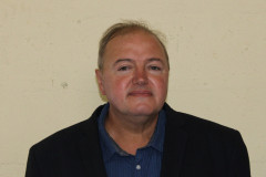 Franck Bouchez, 7ème vice-président