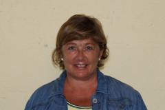 Isabelle Alexandre, 10ème vice-présidente