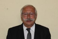 Eric Kraemer, 8ème vice-président
