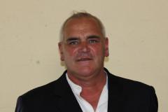 Philippe Evrard, 4ème vice-président