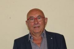 Patrick Bost, 9ème vice président