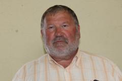 Jacky Thueux, 12ème vice-président