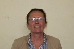 Patricia Poupart, 3ème vice-présidente